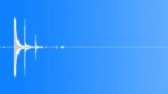 MUSKET FLINTLOCK 50 CAL AMERICAN FRONTIER REPRO FIRING01 - sound effect