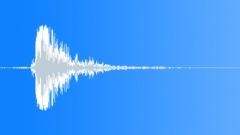MUSKET FLINTLOCK 50 CAL AMERICAN FRONTIER REPRO FIRING03 - sound effect