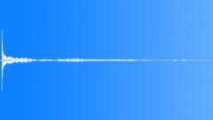 MUSKET FLINTLOCK 50 CAL AMERICAN FRONTIER REPRO FIRING DISTANT0 - sound effect