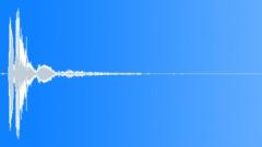 MUSKET FLINTLOCK 75CAL BROWN BESS 1780 FIRING02 - sound effect
