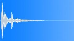 MUSKETS CAPLOCK 45 CAL HEAVY CARTRIDGE FIRING DOUBLE 08 Sound Effect