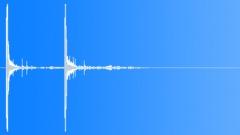 MUSKETS FLINTLOCK UNKNOWN FIRING DOUBLE04 Sound Effect