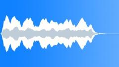 ORGAN PUMP CELLO E3 OCTAVES CLUSTER Sound Effect