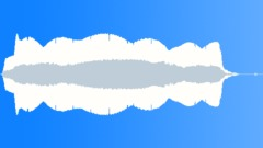 ORGAN PUMP PRINCIPLE E3 OCTAVES Sound Effect