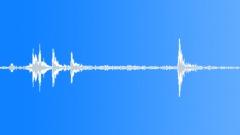 OVEN WHIRLPOOL DOOR OPEN01 Sound Effect
