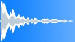 PIANO UPRIGHT BROKEN PLUCK10 - sound effect