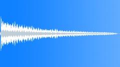 PIANO UPRIGHT BROKEN STRIKE11 - sound effect