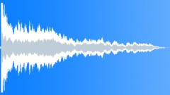 PIANO UPRIGHT BROKEN STRIKE19 - sound effect