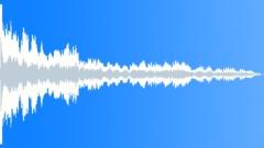 PIANO UPRIGHT BROKEN STRIKE21 - sound effect