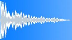PIANO UPRIGHT BROKEN STRIKE23 Sound Effect