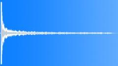PIANO UPRIGHT BROKEN STRIKE40 - sound effect