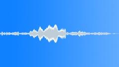 PIANO UPRIGHT BROKEN STRING SLIDE DOWN RUBBER02 Sound Effect