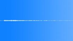 PIANO UPRIGHT BROKEN STRUM DOWN03 - sound effect