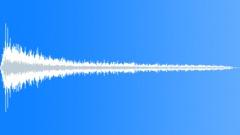 PIANO UPRIGHT BROKEN STRUM UP02 - sound effect