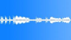 PIER CREAKING01 - sound effect