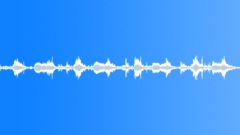PLAYGROUND METAL SEESAW OPERATING LOOP02 - sound effect