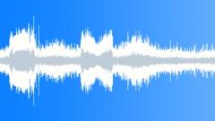 PUMP MOTOR UNDERWATER OPERATING LOOP - sound effect