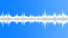 PUMPING STATION HOT SPRING FILTER CYLINDER DISTANT Sound Effect