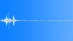 REFRIDGERATOR TOSHIBA DOOR OPEN - sound effect