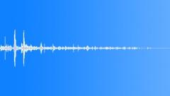 ROCK TUMBLING03 Sound Effect