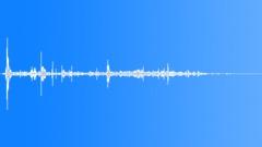ROCK TUMBLING07 Sound Effect
