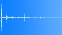 ROCK TUMBLING09 Sound Effect