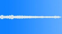 SIREN EMERGENCY SERVICES DISTANT - sound effect
