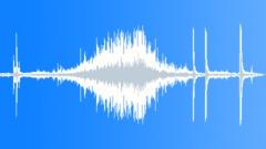 SKATEBOARD FLAT JUMP03 Sound Effect