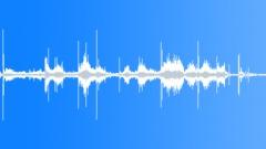 SKATEBOARD SKATE BOWL ROUND BOWL04 Sound Effect
