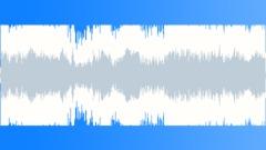 SKATEBOARD UNDERSIDE ASPHALT ROUGH03 Sound Effect