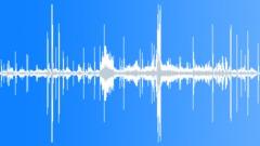 SKATEBOARD UNDERSIDE CONCRETE04 Sound Effect