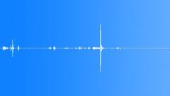 SKI BOOT TIGHTEN01 Sound Effect