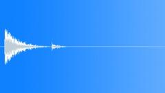 SLEDGEHAMMER METAL IMPACT MEDIUM01 - sound effect