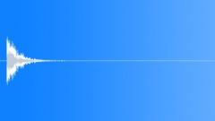 SLEDGEHAMMER METAL IMPACT MEDIUM03 - sound effect