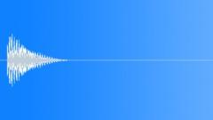 SLEDGEHAMMER METAL IMPACT MEDIUM09 - sound effect