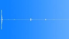 SPORT SOCCER KICK GRAVEL01 Sound Effect