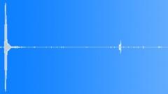 SPORT SOCCER KICK GRAVEL03 Sound Effect