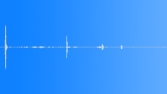 SPORT SOCCER KICKED INTO NET01 Sound Effect