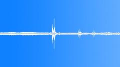STEAMTRAIN UNKNOWN REFILLING Sound Effect
