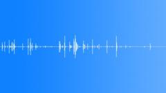 STONE SMALL MOVE04 Sound Effect