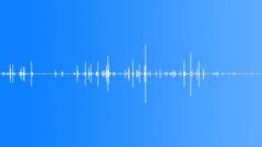 STONE SMALL MOVE06 Sound Effect