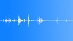 STONE SMALL MOVE12 Sound Effect