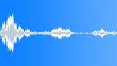 STRANGE SQUEAKS - sound effect