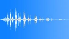 SWEEP MECHANICAL SLOW 01 Sound Effect
