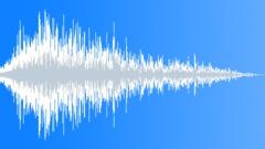 SWEEP MECHANICAL SLOW 11 Sound Effect
