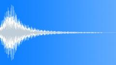 SWEEP MECHANICAL SLOW 23 Sound Effect