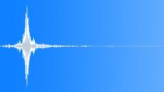 SWEEP ORGANIC SLOW10 Sound Effect