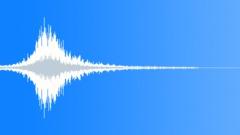 SWEEP ORGANIC SLOW19 Sound Effect
