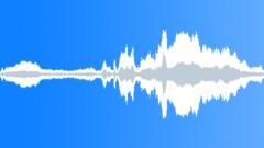 TANK M4 SHERMAN MANOUVER03 Sound Effect