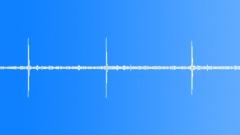 TENNIS BALL BOUNCE01 Sound Effect